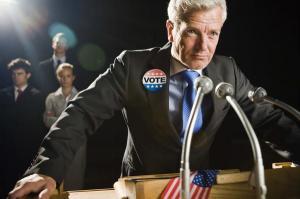 blog council political speech